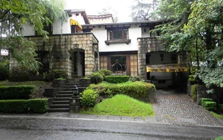 Foto de casa en venta en  , san bartolo ameyalco, álvaro obregón, distrito federal, 1292609 No. 23