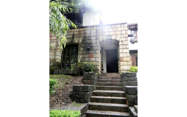 Foto de casa en venta en  , san bartolo ameyalco, álvaro obregón, distrito federal, 1292609 No. 24