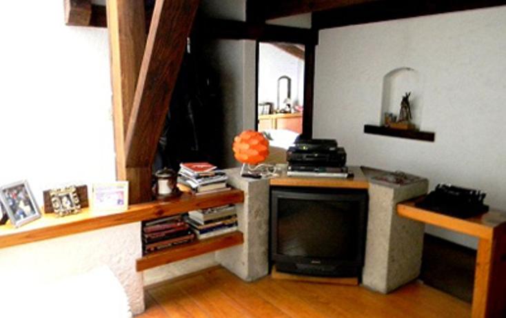 Foto de casa en venta en  , san bartolo ameyalco, álvaro obregón, distrito federal, 1292609 No. 26