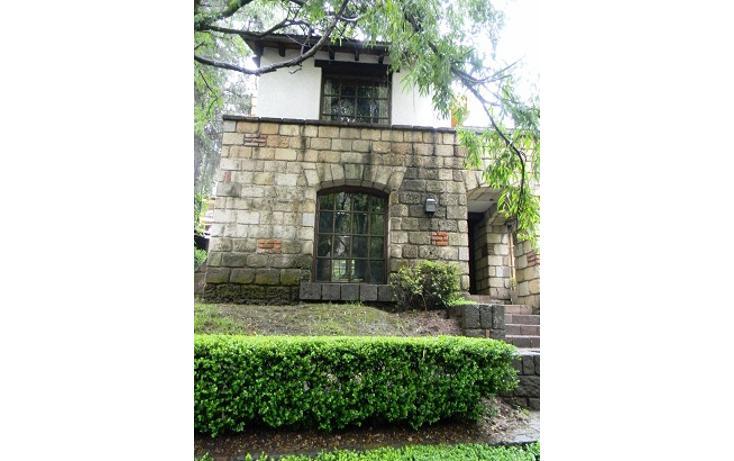Foto de casa en venta en  , san bartolo ameyalco, álvaro obregón, distrito federal, 1292609 No. 27