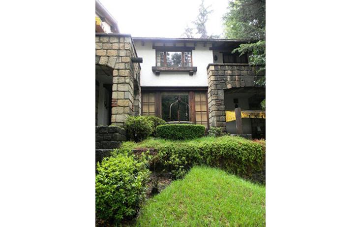 Foto de casa en venta en  , san bartolo ameyalco, álvaro obregón, distrito federal, 1292609 No. 29