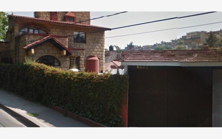 Foto de casa en venta en  , san bartolo ameyalco, álvaro obregón, distrito federal, 1359169 No. 01