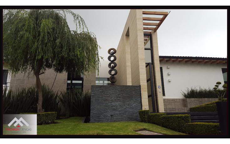 Foto de casa en venta en  , san bartolo ameyalco, álvaro obregón, distrito federal, 1359297 No. 02