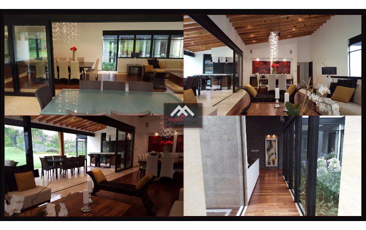 Foto de casa en venta en  , san bartolo ameyalco, álvaro obregón, distrito federal, 1359297 No. 03