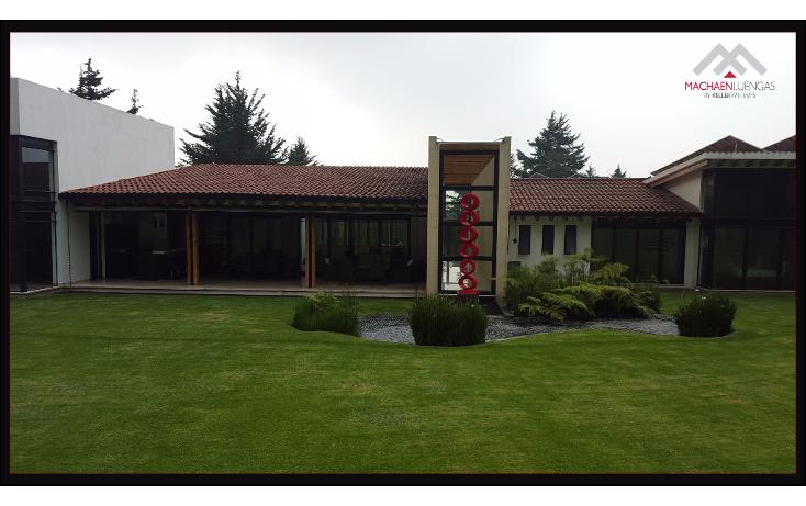 Foto de casa en venta en  , san bartolo ameyalco, álvaro obregón, distrito federal, 1359297 No. 04