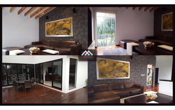 Foto de casa en venta en  , san bartolo ameyalco, álvaro obregón, distrito federal, 1359297 No. 06