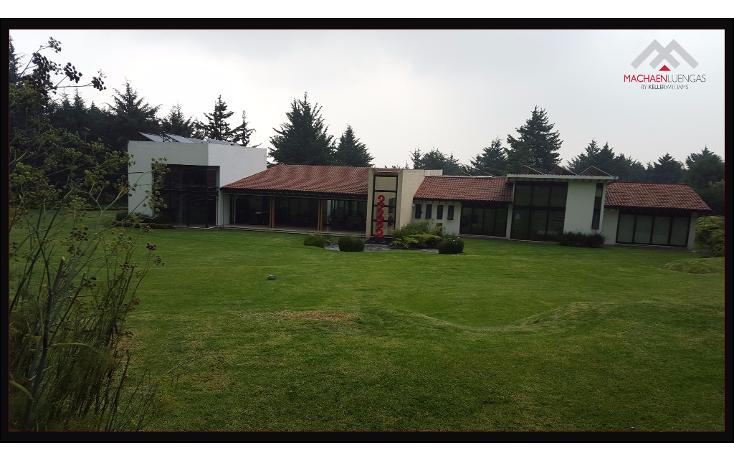 Foto de casa en venta en  , san bartolo ameyalco, álvaro obregón, distrito federal, 1359297 No. 10