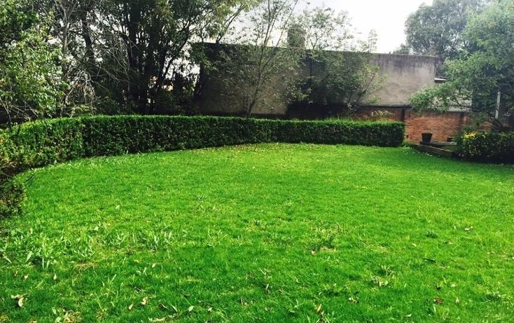 Foto de terreno habitacional en venta en  , san bartolo ameyalco, álvaro obregón, distrito federal, 1373563 No. 01