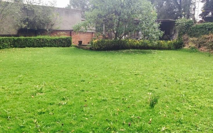 Foto de terreno habitacional en venta en  , san bartolo ameyalco, álvaro obregón, distrito federal, 1373563 No. 02