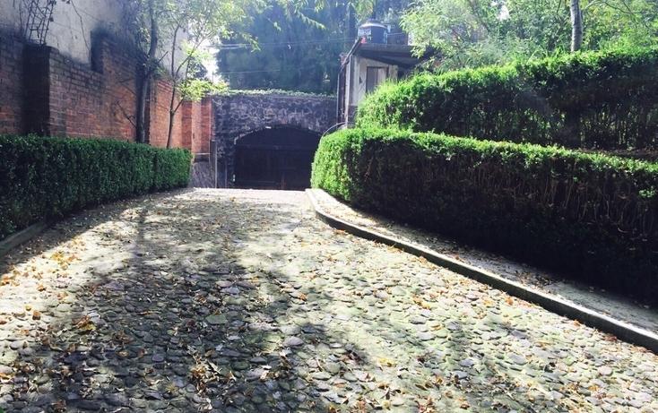 Foto de terreno habitacional en venta en  , san bartolo ameyalco, álvaro obregón, distrito federal, 1373563 No. 03
