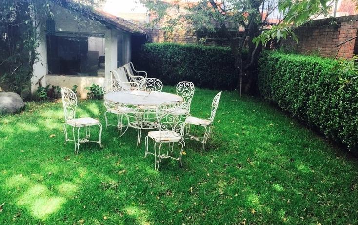 Foto de terreno habitacional en venta en  , san bartolo ameyalco, álvaro obregón, distrito federal, 1373563 No. 04