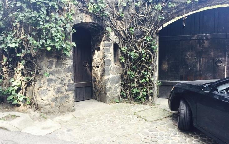 Foto de terreno habitacional en venta en  , san bartolo ameyalco, álvaro obregón, distrito federal, 1373563 No. 05