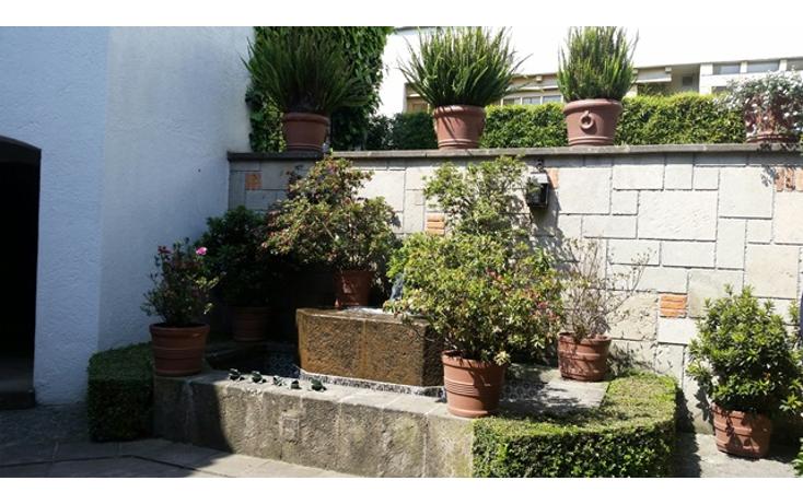 Foto de casa en venta en  , san bartolo ameyalco, ?lvaro obreg?n, distrito federal, 1515564 No. 03
