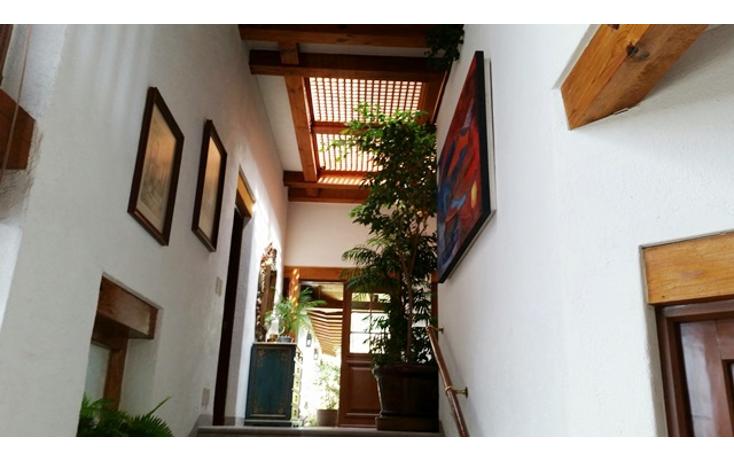 Foto de casa en venta en  , san bartolo ameyalco, ?lvaro obreg?n, distrito federal, 1515564 No. 05