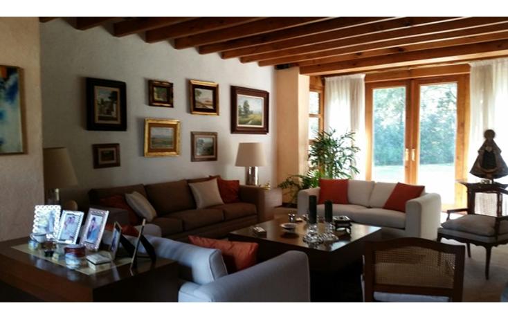 Foto de casa en venta en  , san bartolo ameyalco, ?lvaro obreg?n, distrito federal, 1515564 No. 06