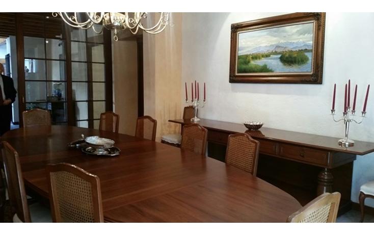 Foto de casa en venta en  , san bartolo ameyalco, ?lvaro obreg?n, distrito federal, 1515564 No. 07