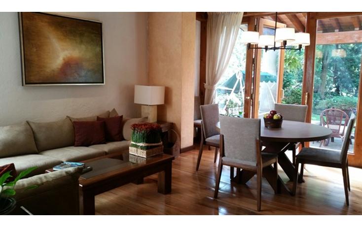 Foto de casa en venta en  , san bartolo ameyalco, ?lvaro obreg?n, distrito federal, 1515564 No. 09