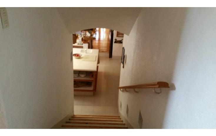 Foto de casa en venta en  , san bartolo ameyalco, ?lvaro obreg?n, distrito federal, 1515564 No. 11
