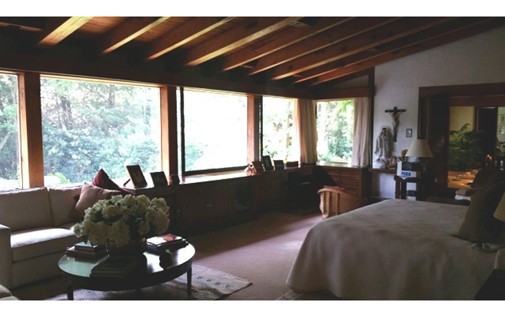 Foto de casa en venta en  , san bartolo ameyalco, ?lvaro obreg?n, distrito federal, 1515564 No. 16