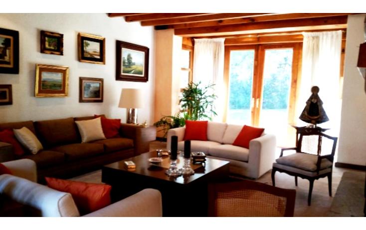 Foto de casa en venta en  , san bartolo ameyalco, ?lvaro obreg?n, distrito federal, 1515564 No. 18