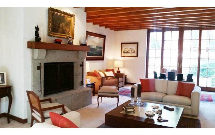 Foto de casa en venta en  , san bartolo ameyalco, ?lvaro obreg?n, distrito federal, 1515564 No. 19