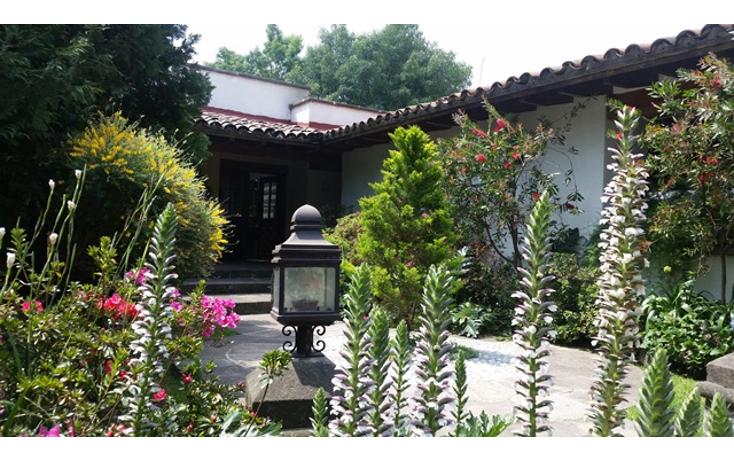 Foto de casa en venta en  , san bartolo ameyalco, ?lvaro obreg?n, distrito federal, 1515564 No. 21