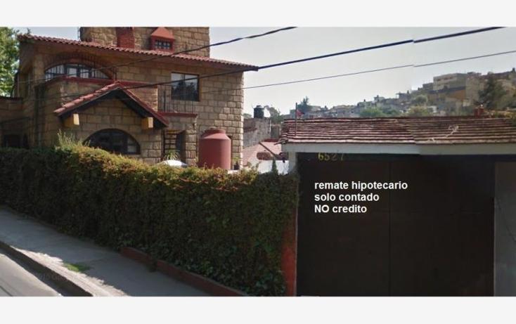 Foto de casa en venta en  , san bartolo ameyalco, álvaro obregón, distrito federal, 1721486 No. 02