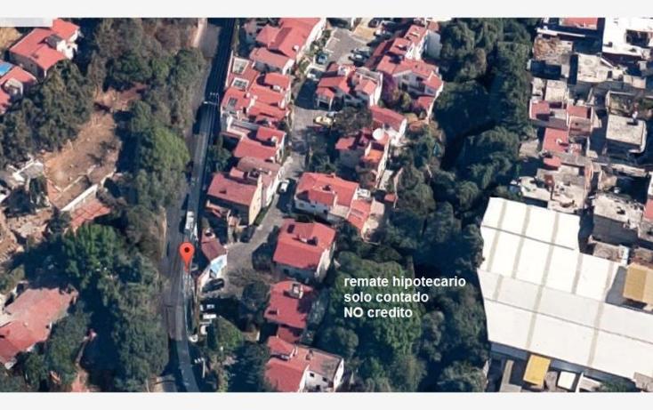 Foto de casa en venta en  , san bartolo ameyalco, álvaro obregón, distrito federal, 1721486 No. 04