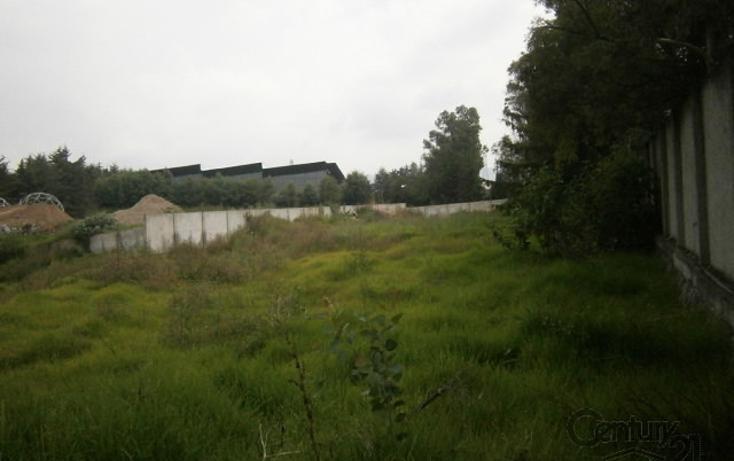 Foto de terreno habitacional en venta en  , san bartolo ameyalco, ?lvaro obreg?n, distrito federal, 1854366 No. 02