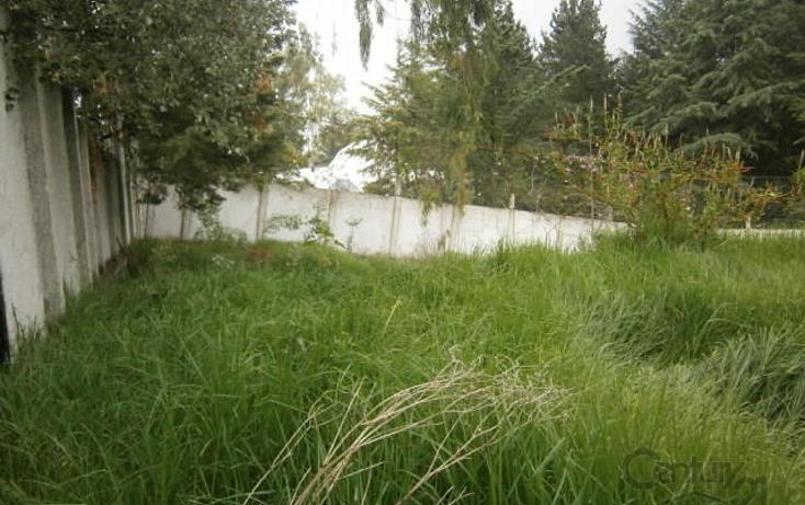 Foto de terreno habitacional en venta en  , san bartolo ameyalco, ?lvaro obreg?n, distrito federal, 1854366 No. 05