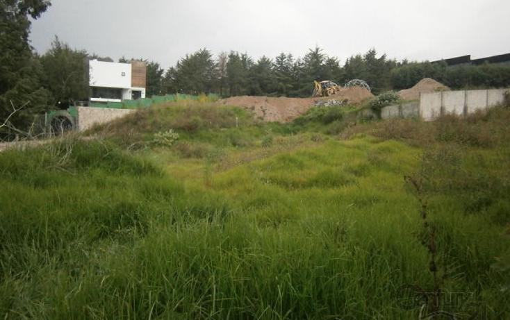 Foto de terreno habitacional en venta en  , san bartolo ameyalco, ?lvaro obreg?n, distrito federal, 1854368 No. 03