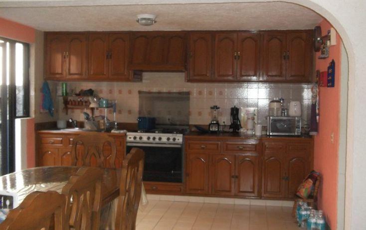 Foto de casa en venta en, san bartolo ameyalco, la magdalena contreras, df, 1858612 no 02
