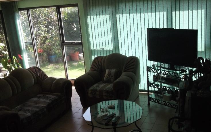Foto de casa en venta en  , san bartolo ameyalco, la magdalena contreras, distrito federal, 1858612 No. 03