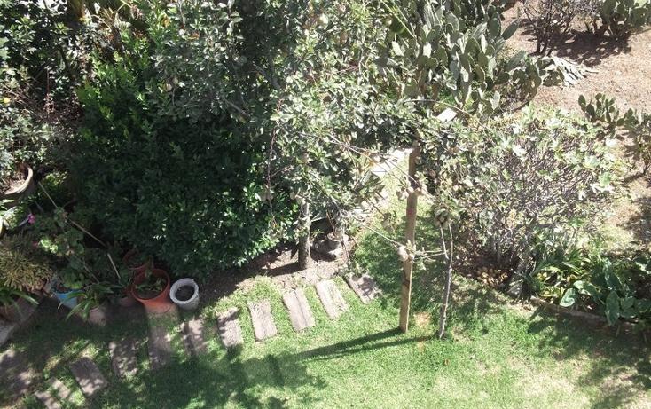 Foto de casa en venta en  , san bartolo ameyalco, la magdalena contreras, distrito federal, 1858612 No. 08