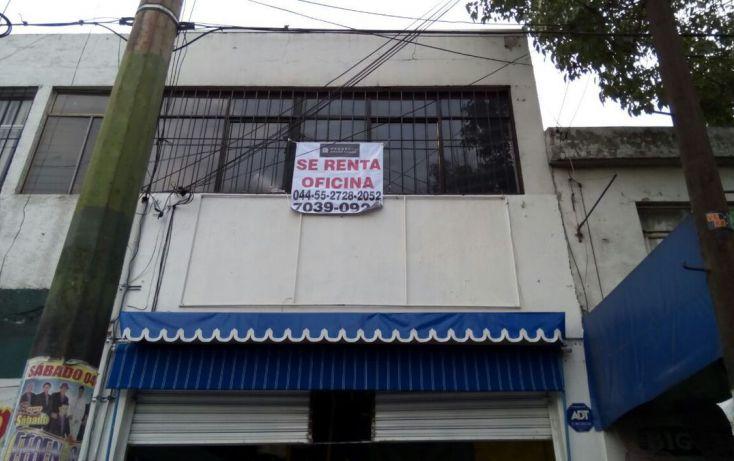 Foto de oficina en renta en, san bartolo atepehuacan, gustavo a madero, df, 1962457 no 01