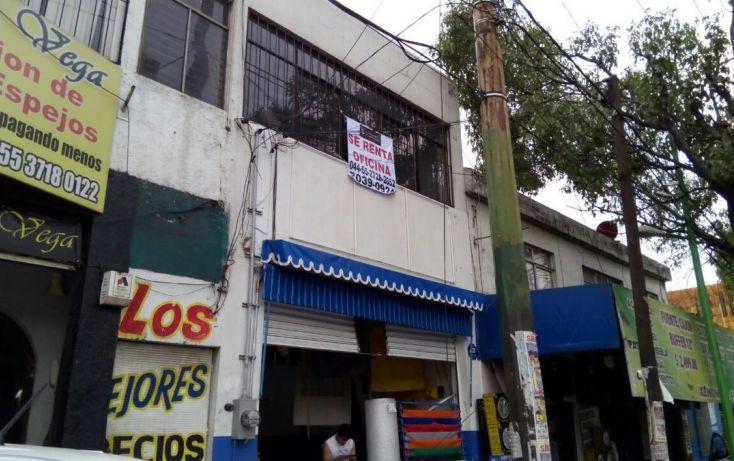 Foto de oficina en renta en, san bartolo atepehuacan, gustavo a madero, df, 1962457 no 02