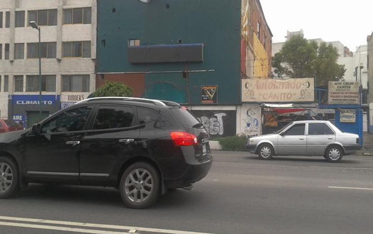 Foto de edificio en venta en  , san bartolo atepehuacan, gustavo a. madero, distrito federal, 1106335 No. 02