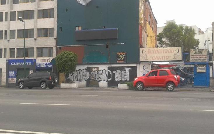 Foto de edificio en venta en  , san bartolo atepehuacan, gustavo a. madero, distrito federal, 1106335 No. 03