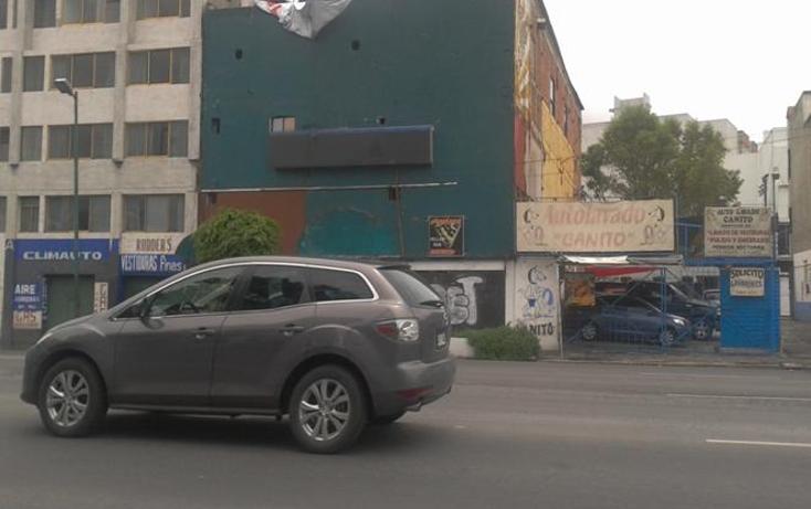 Foto de edificio en venta en  , san bartolo atepehuacan, gustavo a. madero, distrito federal, 1106335 No. 04