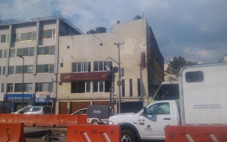 Foto de edificio en venta en  , san bartolo atepehuacan, gustavo a. madero, distrito federal, 1452917 No. 01
