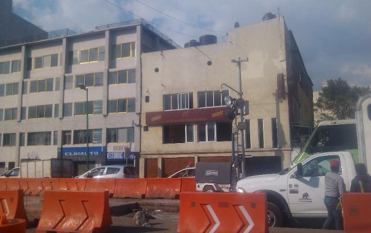 Foto de edificio en venta en  , san bartolo atepehuacan, gustavo a. madero, distrito federal, 1452917 No. 02