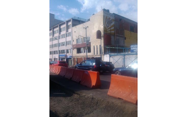 Foto de terreno comercial en venta en  , san bartolo atepehuacan, gustavo a. madero, distrito federal, 1452927 No. 03