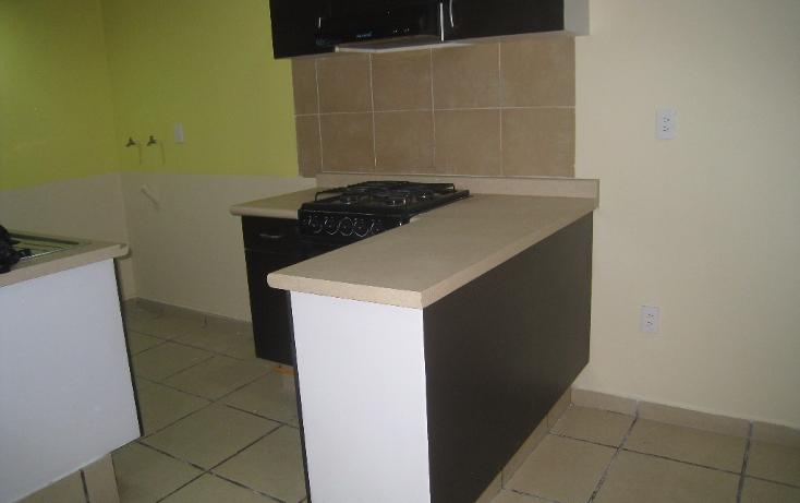 Foto de departamento en renta en  , san bartolo atepehuacan, gustavo a. madero, distrito federal, 2044551 No. 04