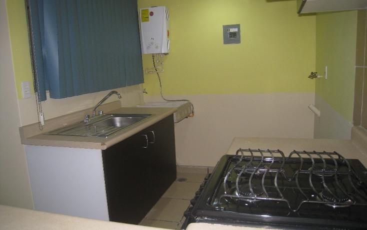 Foto de departamento en renta en  , san bartolo atepehuacan, gustavo a. madero, distrito federal, 2044551 No. 05
