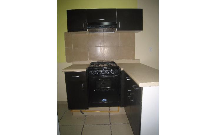 Foto de departamento en renta en  , san bartolo atepehuacan, gustavo a. madero, distrito federal, 2044551 No. 06