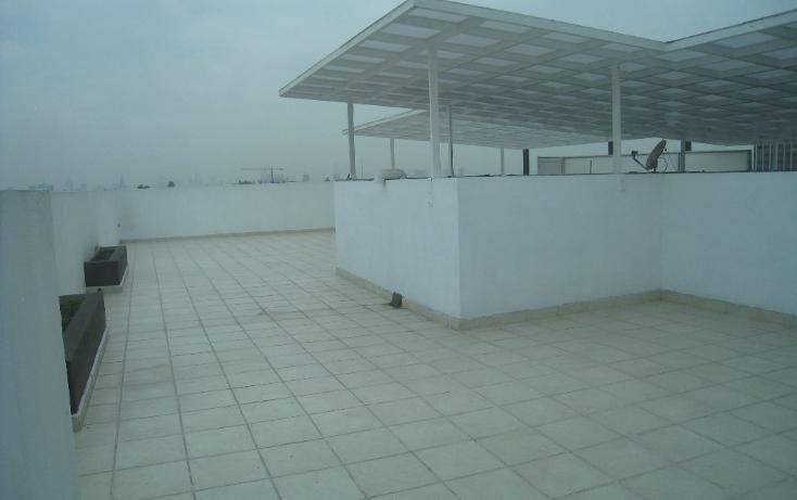 Foto de departamento en renta en  , san bartolo atepehuacan, gustavo a. madero, distrito federal, 2044551 No. 15