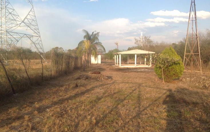 Foto de rancho en venta en  , san bartolo, cadereyta jiménez, nuevo león, 1525229 No. 01