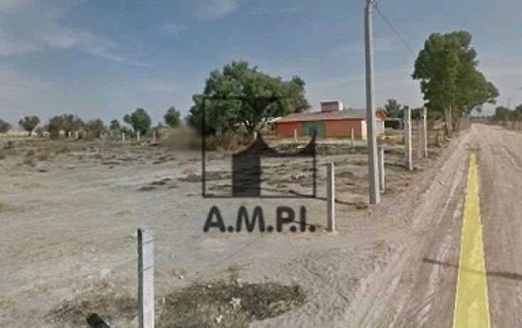 Foto de terreno habitacional en venta en, san bartolo cuautlalpan, zumpango, estado de méxico, 764341 no 01