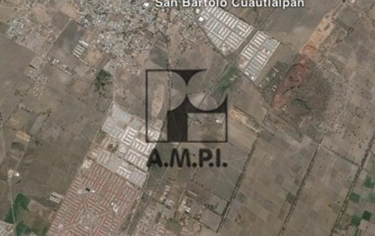 Foto de terreno habitacional en venta en, san bartolo cuautlalpan, zumpango, estado de méxico, 764341 no 04