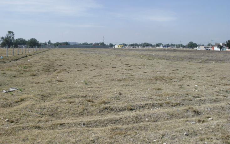 Foto de terreno habitacional en venta en  , san bartolo cuautlalpan, zumpango, méxico, 1252737 No. 03